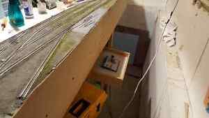 Excellent scenic N scale layout  Kingston Kingston Area image 9