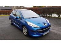 Peugeot 207 1.4 16v 90 SE * 5 Star Platinum Warranty * DBD CAR SALES