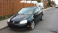 2008 Volkswagen Rabbit.impeccable.excellente mécanique.3800$