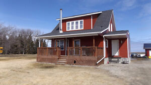 House for sale in RM of Rhineland - 8027 Road 17 NW
