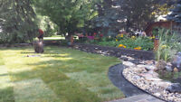 ***NEED LANDSCAPING?? BOOK NOW AND SAVE 10%!!***