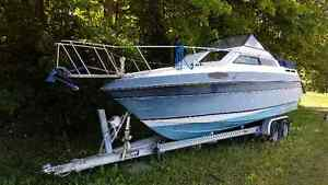 Boat and Trailer for sale Peterborough Peterborough Area image 3