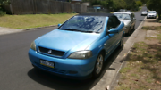 Holden Astra Bertone Convertible - Automatic.     Must sell. Ocean Grove Outer Geelong Preview