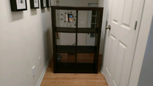 Bookcase with some scratches $25