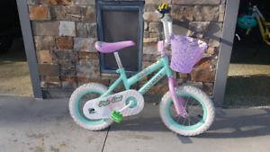 Supercycle Pixie Dust kids bike, 12in