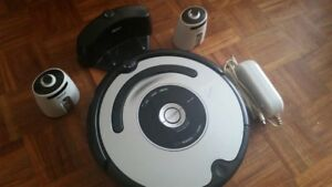 iRobot Roomba- some repare needed