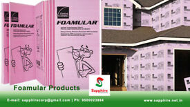 Foamular Products Dealers in Chennai