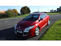 Renault Megane 1.6 Coupe,Dynamique,VVT,World Series Bodykit,Only 38,000mls,F.S.H