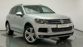 image for 2014 Volkswagen Touareg 3.0 TDI V6 R-Line 245PS Auto Estate Diesel Automatic