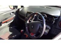 2014 Renault Clio 1.6T 16V Renaultsport Lux 200 Automatic Petrol Hatchback