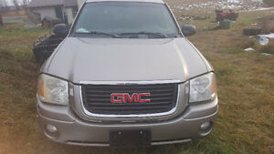 2003 GMC Envoy TRADE OR SELL