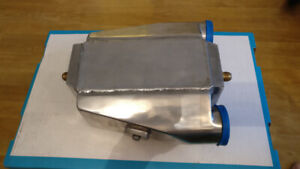 Air to water Intercooler 3 inch In/Out
