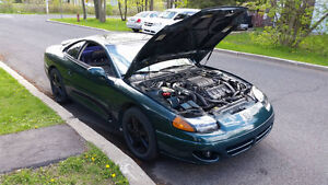 1994 Dodge Stealth rt twin turbo avec goodies tres propre !!