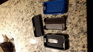 Phones and Phone Cases