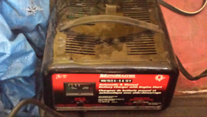 BATTERY CHARGER /EXTENTION CORDS