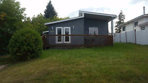 House For Rent Cold Lake North Sept 1