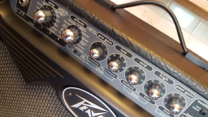 Peavey Vyper modeling Amp combo,Good Effects Amp