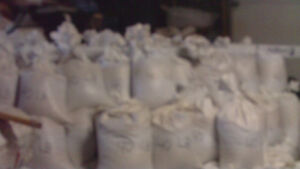 The Sand Stop  over 4000 bags in stock