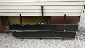 "2"" Motorcycle carrier"