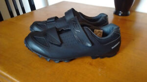 Brand new Shimano cycling shoes