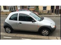 Beautiful Ford KA no rust