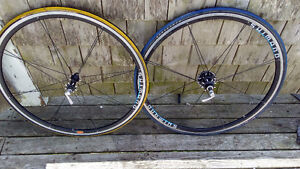 Shimano bicycle rims cincher  WH-R535 REDUCED