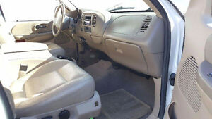 2003 Ford F-150 Gold Other