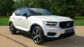 image for Volvo XC40 T5 AWD R Design Nav Auto with 4x4 Petrol Automatic