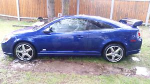 2006 cobalt ss supercharged