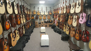 Financing Options for Musical Instruments