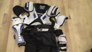 Hockey equipment Junior