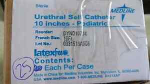 Urethral self catheter pediatric 10fr Cambridge Kitchener Area image 2