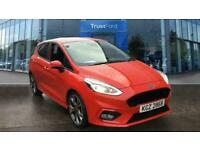 2018 Ford Fiesta 1.0 EcoBoost ST-Line 5dr- Sports Style Front Seats, Privacy Gla
