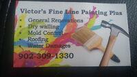 VF's Fine Line Painting Plus