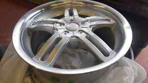 Sachi rims  Stratford Kitchener Area image 1