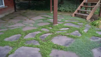 Red Flagstone for Sale