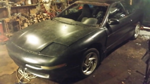 96 ford probe gt project car