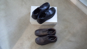 ARNOLD PALMER SHOES (2 Pairs)