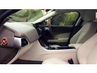 2017 Jaguar XE 2.0d (180) Portfolio 4dr - Gre Automatic Diesel Saloon