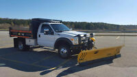 Snow Plowing (Removal) Season 2015-2016.... 506-333-5842