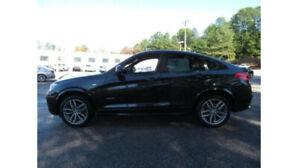 2015 BMW X4 xDrive 35i AWD