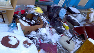 Black Friday junk removal sale FREE London Ontario image 7