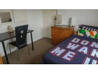 Brilliant! Bedroom available to move in now>>>160pw