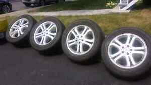 Mercedes Mags 18""