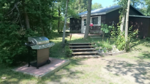 Ipperwash Beach Cabins
