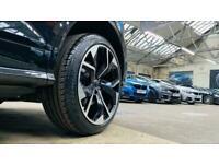 2017 Audi Q5 2.0 TDI S line S Tronic quattro (s/s) 5dr SUV Diesel Automatic