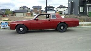 1980 Chevy Impala Coupe - Great running, driving cruiser!
