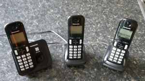 Panasonic Wireless Phones
