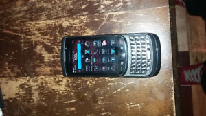 blackberry phone for sale works great