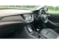 2019 Vauxhall Grandland X 1.2 Turbo Elite Nav (s/s) 5dr SUV Petrol Manual